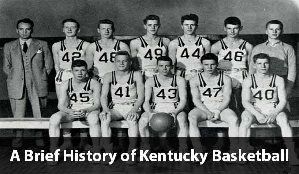 kentucky-basketball-history