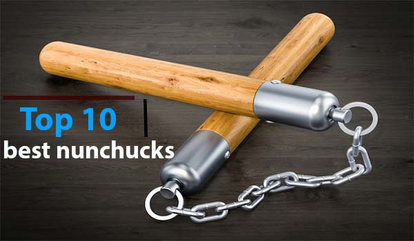 best-nunchucks