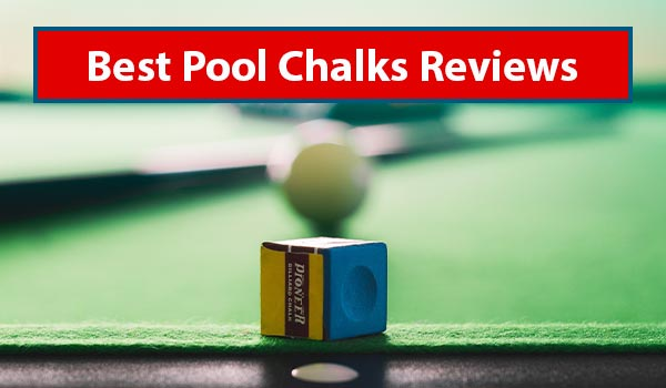 Best Pool Chalk