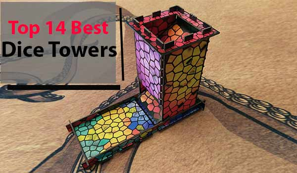 Best Dice Towers