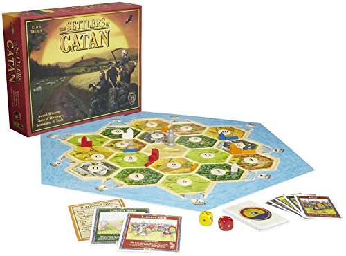 Top Board Games 2020.Top 13 Best Catan Expansions Reviews 2020 Updated