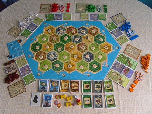 best Catan Expansion