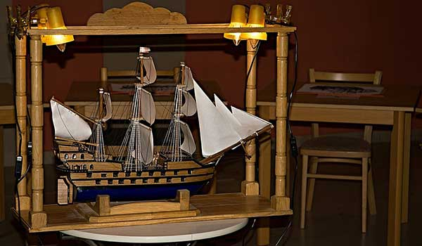 Best Wooden Model Ship Kits