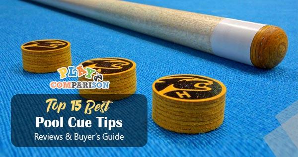 Best Pool Cue Tips