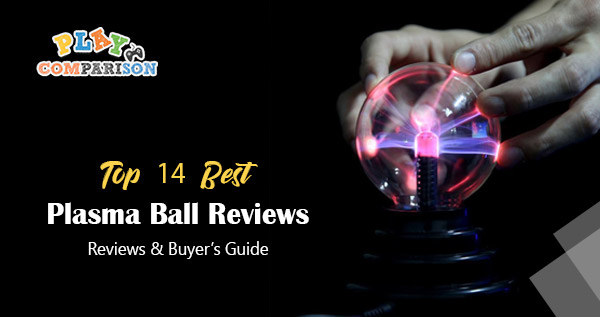 Best Plasma Ball