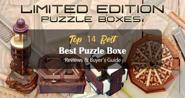 Best Puzzle Box