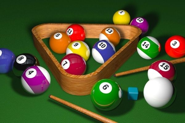 What pool table accessories do I need