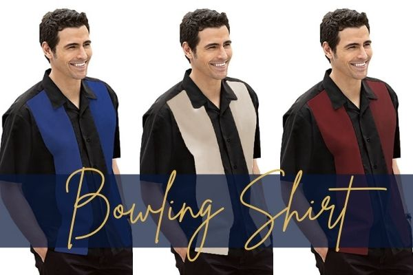 10 Best Bowling Shirts For Men to Wear in 2021