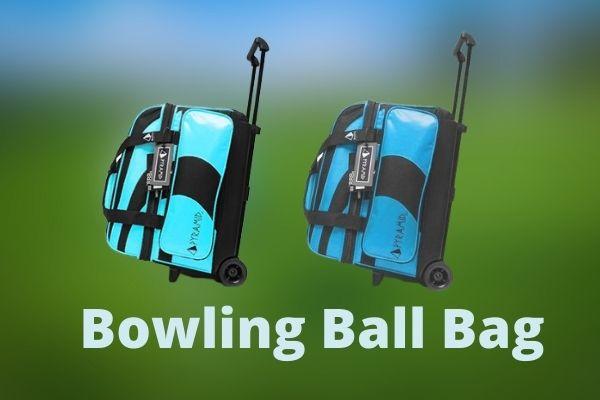 Best bowling ball bag