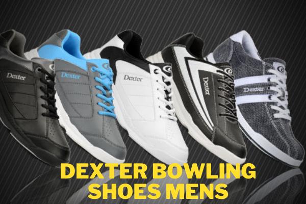 dexter bowling shoes me