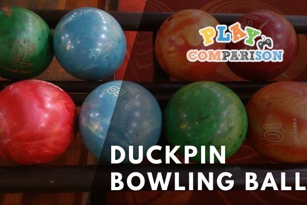 Best Duckpin Bowling Ball Reviews