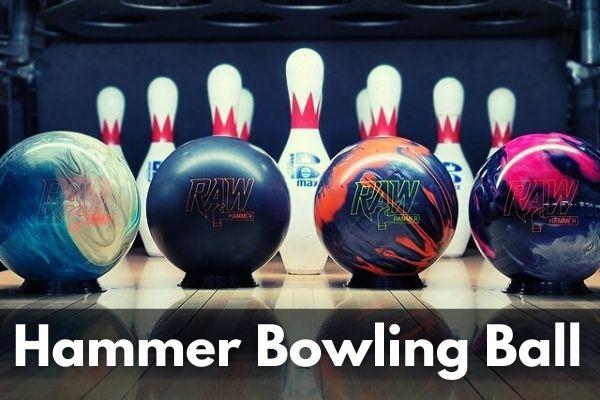 Best Hammer Bowling Ball